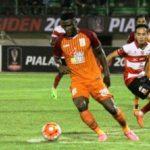 Piala Presiden 2017 : PB FC Melaju Ke Semi Final Dengan Drama Adu Pinalti