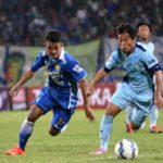Prediksi Persela VS Persib Live On SCTV Malam Ini, Jadwal Piala Presiden 2017 Grup 3 di Stadion Si Jalak Harupat Kab. Bandung