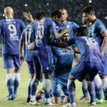 Prediksi  Persib Bandung VS Mitra Kukar Live Streaming di Indosiar, Jadwal Babak 8 Besar Piala Presiden 2017