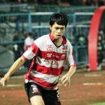 Rishadi Fauzi Mesin Gol Madura United Ala Filippo Inzaghi