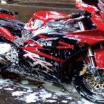 3 Pantangan Saat Mencuci Motor: Biar Motor Anda Terawat dengan Baik