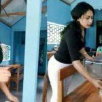 Apa Alamat Instagram Andita Lela Karlita, FB, Twitter, WA Gadis Cantik Penjual Kopi di Nganjuk yang Banyak Diburu Netizen?