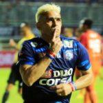 Cristian Eloco Gonzales Lebih Suka Gaji Lancar di Arema FC Dari Pada Menggaet Marquee Player di Liga 1 Indonesia 2017