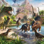 Ada Dinosaurus di Jatim Park 3, Taman Purba Terbaru Indonesia