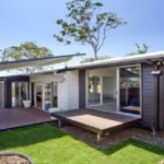 Gambar Rumah Minimalis 1 Lantai Paling Unik 2017: Mudahnya Memiliki Rumah Leher Angsa