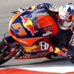 Hasil FP2 MotoGP Qatar 2017: Bo BENDSNEYDER Rajai Latihan Bebas kedua kelas moto3 Seri Losail