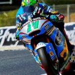 Hasil Free Practice MotoGP Qatar 2017: Franco MORBIDELLI Terdepan FP3 moto2 Seri Losail