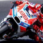 Jelang MotoGP Argentina 2017: Raih Hasil Buruk di GP Qatar, Lorenzo Jalani Tes Privat!