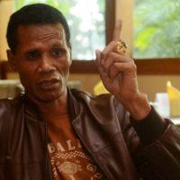 Kisah Hercules Masuk Islam, Preman Tanah Abang Jadi Muallaf