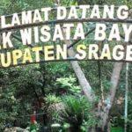 Mengenal Obyek Wisata BAYANAN Sragen: Eksotisme Belerang di Bumi Sukowati