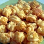 Resep Kue Kering Terpopuler: Cara Membuat Sus Kering Keju yang Renyah dan Enak Sekali