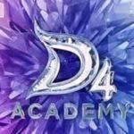Hafiz Batubara SMS Tertinggi Sementara DA4, Siapakah yang Tersenggol di D'Academy 4 Grup 1 Top 15 Besar 21 Maret 2017?