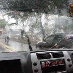 Tips Aman Saat Mengemudi Di Musim Hujan
