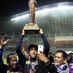 Arema FC Sabet Tiga Gelar Di Piala Presiden 2017