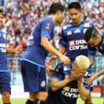 Piala Presiden 2017 : Arema FC Tantang PBFC di Partai Final (12/03/17)