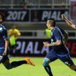 Arema FC Targetkan Juara Liga Indonesia 2017