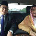 Asal Istri Raja Salman: Wow Ternyata 3 Istri Raja Berasal dari…