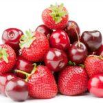 Warna Merah Yang Menggoda, 10 Buah Ini Tawarkan Sejuta Manfaat Untuk Tubuh
