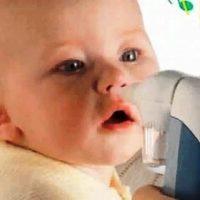 cara membersihkan hidung bayi