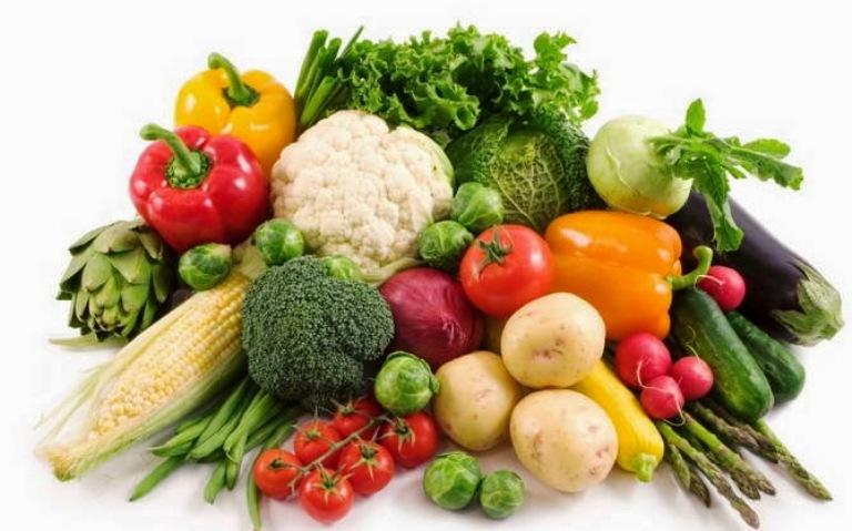 Cara menghilangkan jerawat dengan sayuran Paling Cepat, Mudah Dan Tanpa Efek Samping