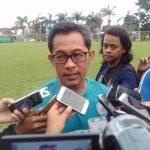 Coach Aji Santoso Ternyata Belum Membicarakan Marquee Player di Tubuh Arema FC