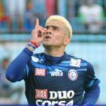 Piala Presiden 2017 : Cristian Eloco Gonzales Kandidat Top Score Dengan 8 Gol