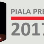 Inilah Hasil Lengkap Pertandingan Piala Presiden 2017