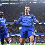 Hasil West Ham vs Chelsea Dini Hari Tadi, Skor Akhir 1-2 Liga Inggris Pekan Ke-27