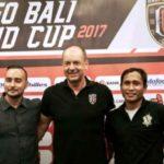 Jadwal Lengkap Trofeo Bali United FC 2017 Malam Ini