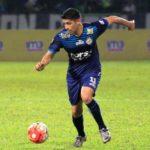 Kabar Arema FC : Esteban Vizcara Tidak Setuju Marquee Player di Tubuh Singo Edan