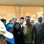 Jauh dari Hiruk Pikuk Raja Salman, Dr. Zakir Naik Telah Hadir di Indonesia