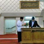 Hadiah Raja Salman: Apa yang Istimewa dari Kiswah Kabah di Istiqlal