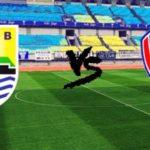 Jadwal Laga Pembuka Liga 1 Persib Bandung Vs Arema FC di Stadion Gelora Bandung Lautan Api (15/04/17)