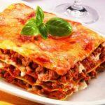 Resep Dan Cara Membuat Lasagna Meleleh Praktis Dan Lezat.
