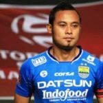 Live Score Persib vs Semen Padang Malam Ini, Skor Akhir 1-0 Perebutan Ketiga Piala Presiden 2017