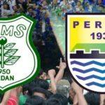 Live Score PSMS Medan VS Persib Bandung Hari Ini, Skor Akhir 0-0 Laga Uji Coba di Stadion Teladan Medan (26/3/17)