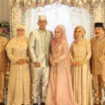 Apa yang Menarik dari Pernikahan Anak Aher: Apakah dijodohkan?