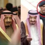 Inilah Profil dan Foto Pengawal Raja Salman: Sangar, Mata yang Tajam, Tegap dan Segudang Prestasi