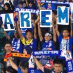 Prediksi Arema FC vs Semen Padang Live Streaming Indosiar, Jadwal Semifinal Leg 2 Piala Presiden 2017 di Stadion Kanjuruhan Kab. Malang (05/03/17)