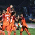 PREDIKSI Skor PBFC vs Arema FC Live Streaming Indosiar, Jadwal Final Piala Presiden 2017