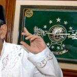 Profil dan Biografi KH. Achmad Hasyim Muzadi