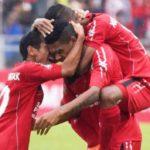 Semen Padang FC Tetap Nyaman Tanpa Marquee Player di Liga 1 Indonesia