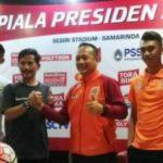 Semifinal Leg 2 Piala Presiden 2017 : Misi Balas Dendam Persib Bandung Atas PBFC di Stadion Si Jalak Harupat Soreang, Bandung
