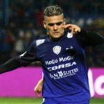 Si Gila Cristian Gonzales Arema FC Masih Muda Lagi ?