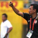 Sriwijaya FC Resmi Pecat Widodo Cahyono Putro, Mengapa ?