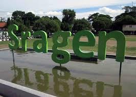 """Wisata Masakan Pedas Sragen: Mie Bakar Telolet, Bikin Bibir """"Doweh"""" yang dekat Taman Dayu"""