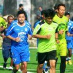 Persib Bandung Targetkan Juara di Liga 1 Indonesia 2017