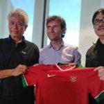 Timnas U-22 Menuju SEA Games 2017, Luis Mila Masih Bongkar Pasang
