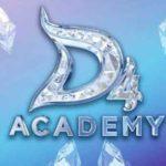 Intan Batubara Tersenggol di DA4 Grup 4 Top 25 Tadi Malam, Hasil D'Academy 4 Indosiar 03 Maret 2017