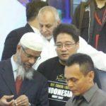 Alamat Live Streaming Ceramah Zakir Naik Indonesia 2017, Safari Terbuka untuk Semua